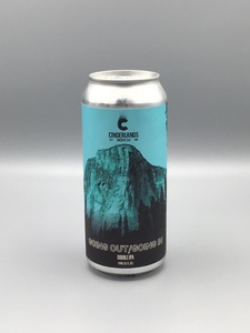 **LOCAL** Cinderlands - Going Out/Going In (16oz Can)